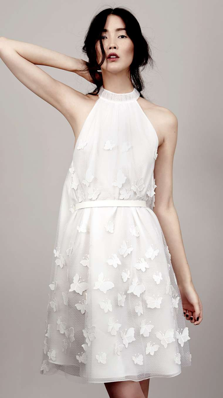 Lookbookpicture from Papillon Ophelia Dress