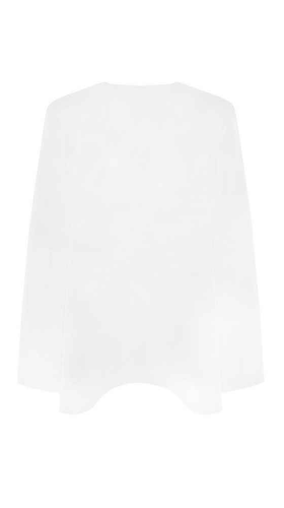 Blanchette Cape short