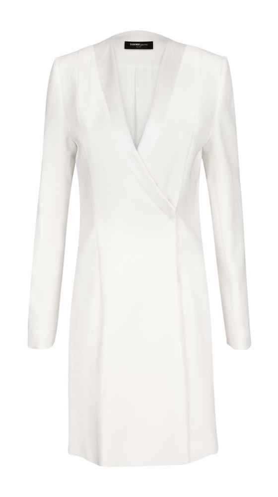 Alice Blazer Dress by Kaviar Gauche