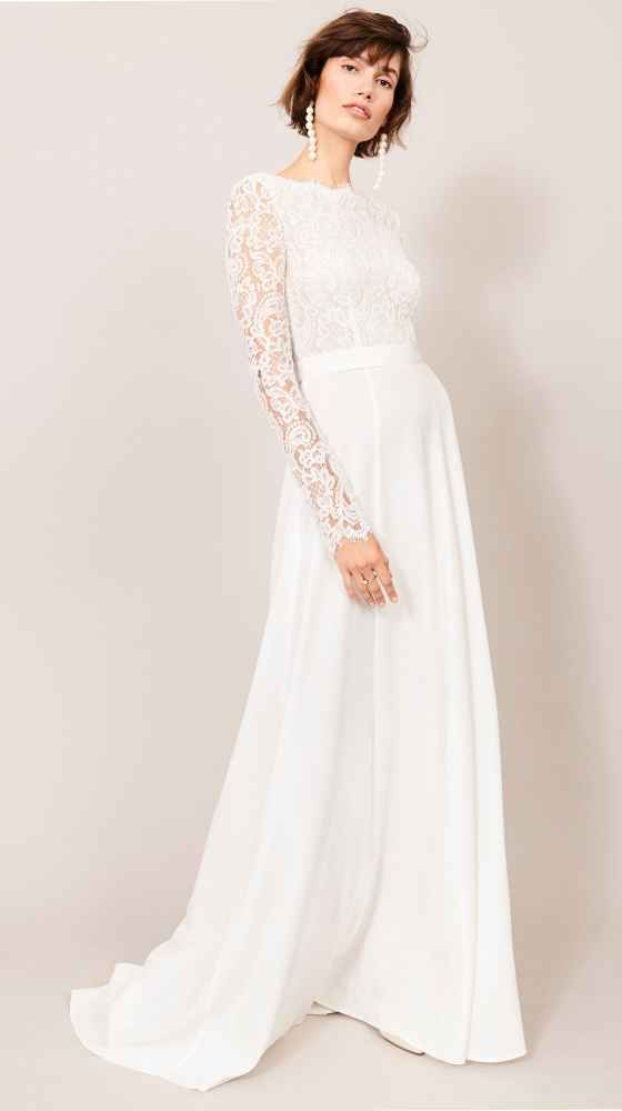 Cuvée Belle Dress from Kaviar Gauche, bridal couture