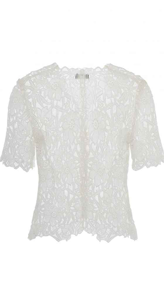 Florence French Top Backview