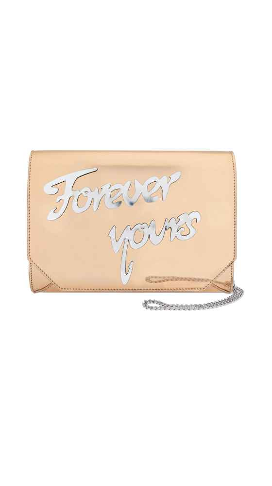 Forever Yours Clutch with Chain
