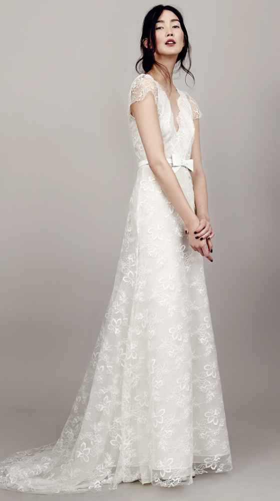 Viviennes Lace Dress by Kaviar Gauche