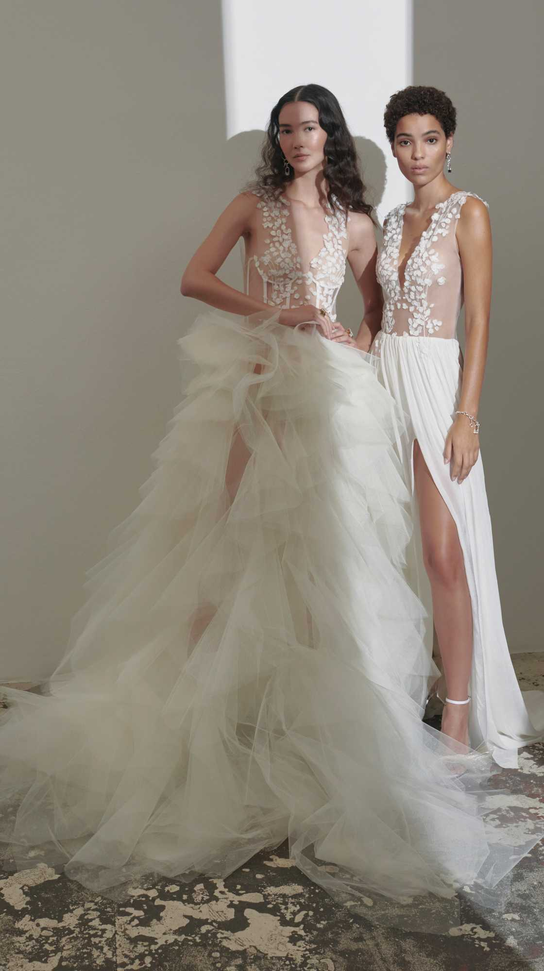 Cloud N°20   Bridal Collection 20