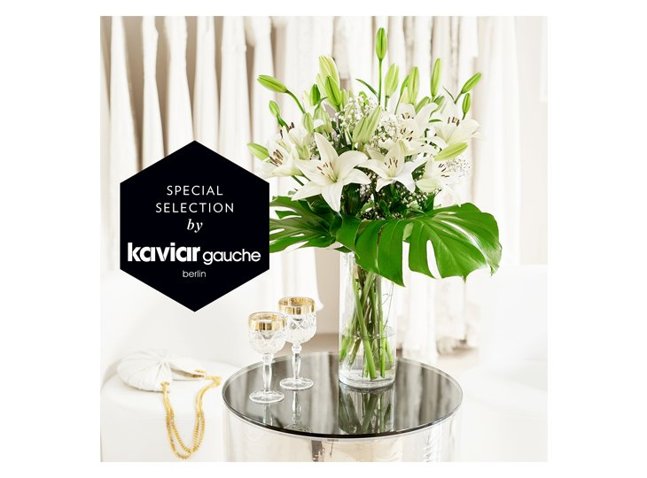 Special Selection for Bloomy Days 2016