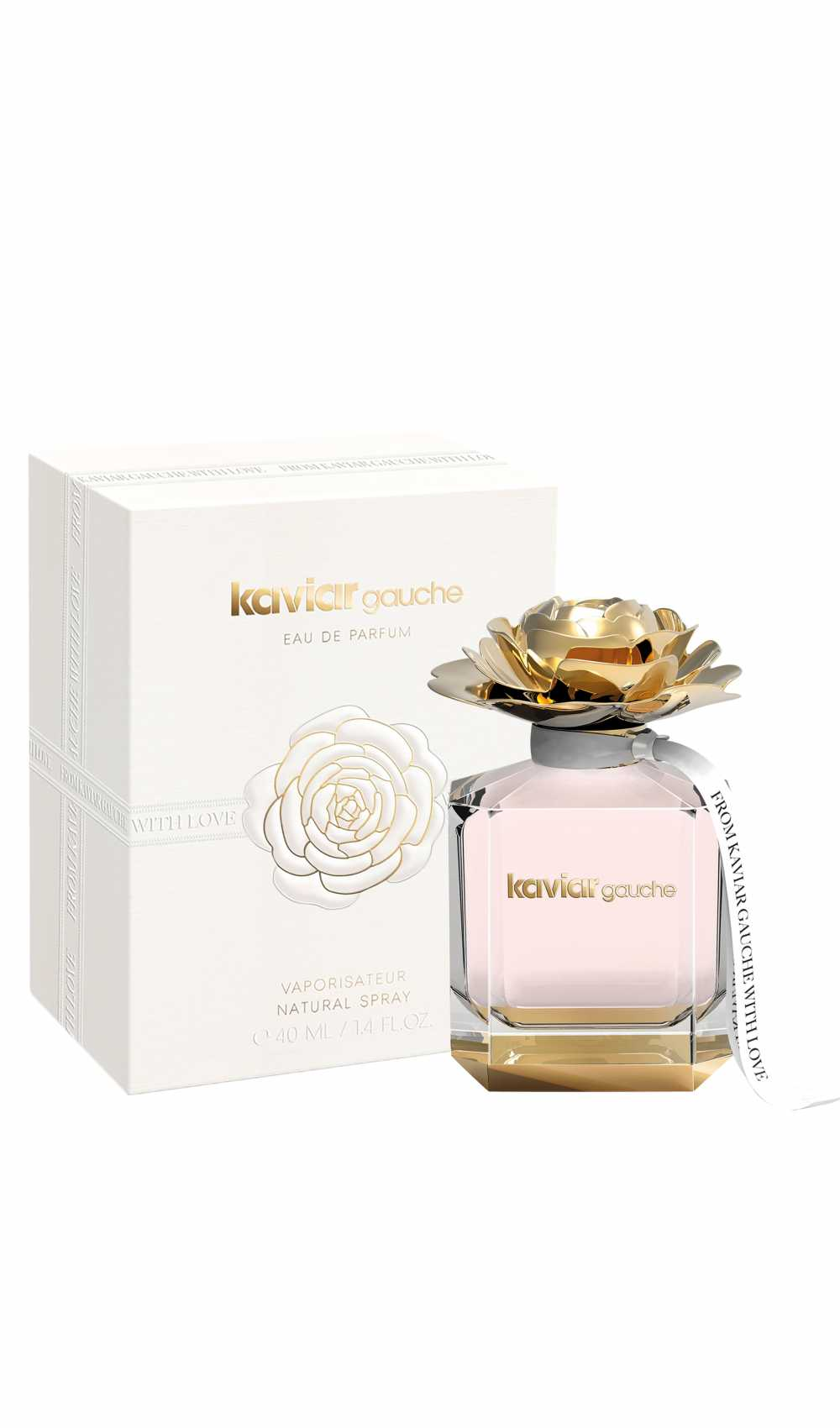 Fragrance by Kaviar Gauche