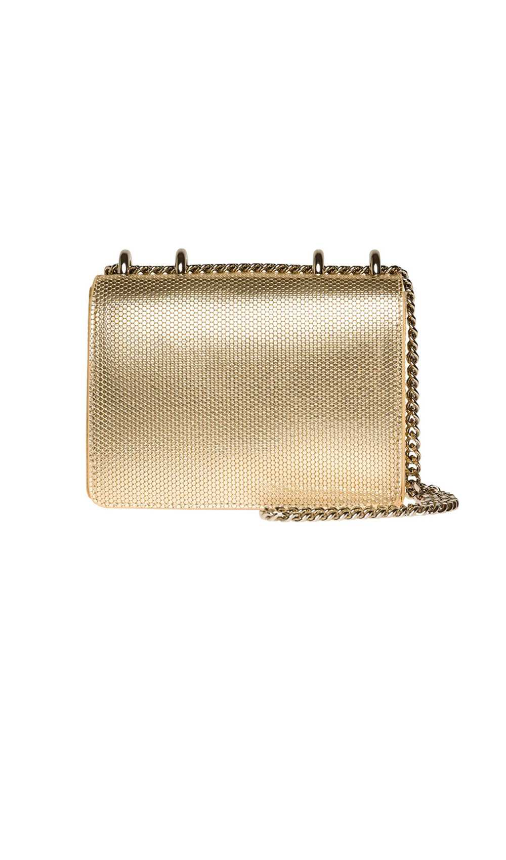 Ponticelli Bag in Gold