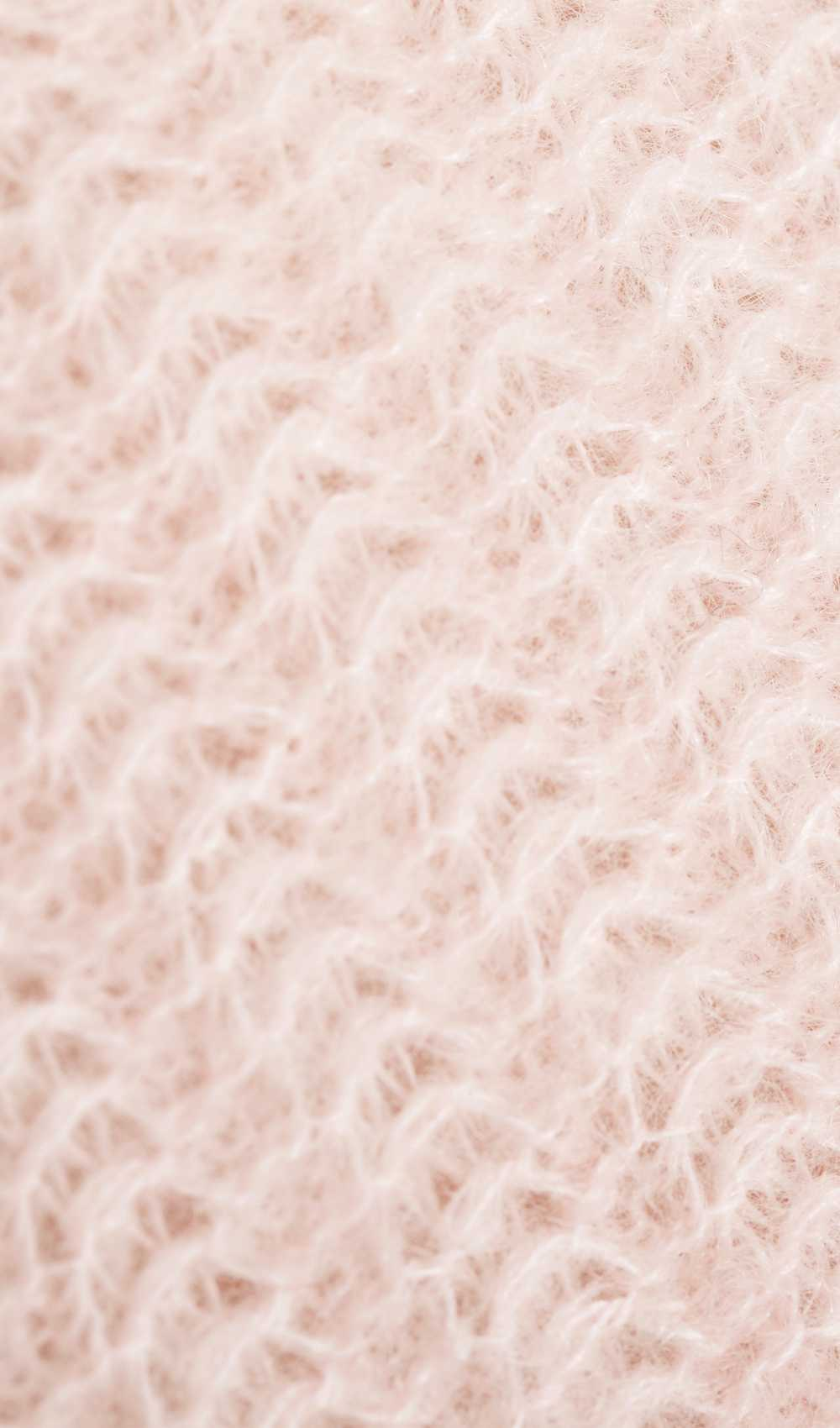 Details of the Knit
