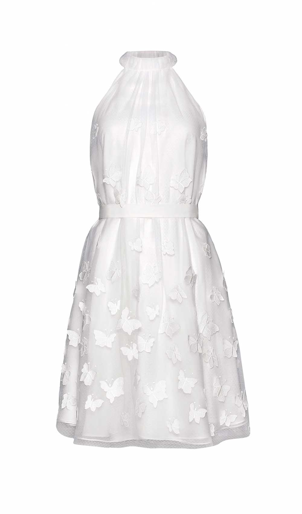 Feminin Wedding Dress Papillon Ophelia Dress by Kaviar Gauche
