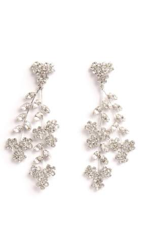 Violetta Chandelier Earrings von Jennifer Behr