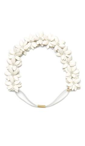 Thorn Blossom Hairband by Kaviar Gauche