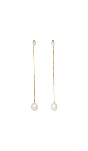 A Deux Earrings by KJ. Atelier